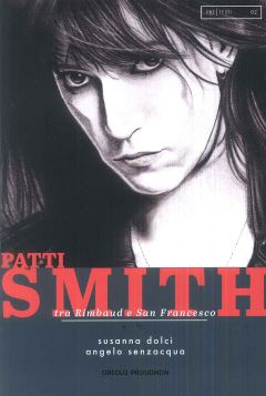 PATTI SMITH - 9788899488222