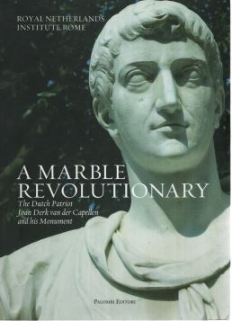 A MARBLE REVOLUTIONARY - 9788860603692