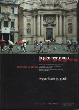 IN GIRO PER ROMA. A STROLL TROUGH ROME - 9788876212734