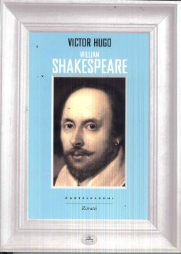 WILLIAM SHAKESPEARE - 9788869445644