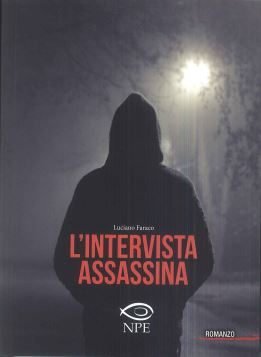 L'INTERVISTA ASSASSINA - 9788894818048