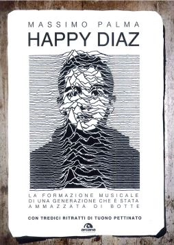 HAPPY DIAZ - 9788862319508