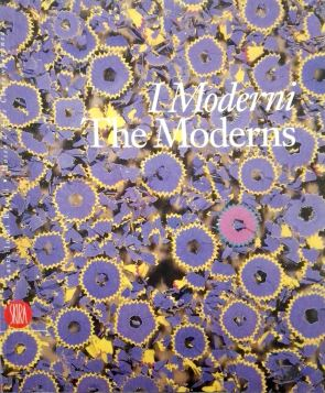 I MODERNI -  THE MODERNS - 8884915449