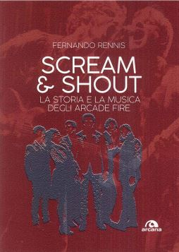 SCREAM & SHOUT - 9788862311519