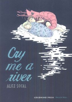 CRY ME A RIVER - 9788876183379