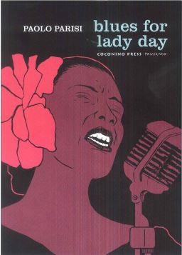 BLUES FOR LADY DAY - 9788876183591