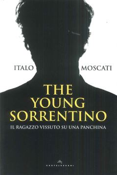 THE YOUNG SORRENTINO - 9788869449277