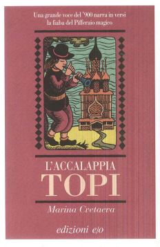 L'ACCALAPPIA TOPI - 9788866328674