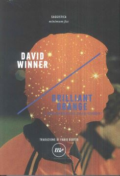 BRILLIANT ORANGE - DAVID WINNER - 9788875215972