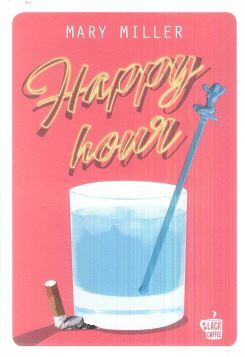 HAPPY HOUR - 9788894833027