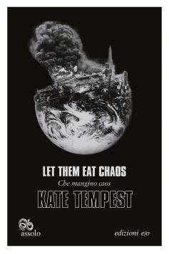 LET THEM EAT CHAOS / CHE MANGINO CAOS - 9788866328728