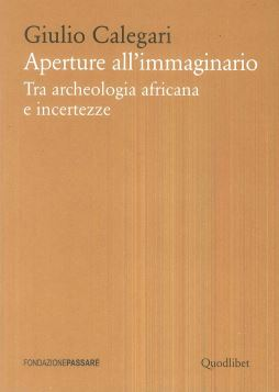APERTURE ALL'IMMAGINARIO - 9788822901095