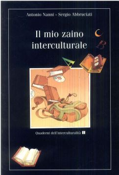 MIO ZAINO INTERCULTURALE (1) - 9788830706774