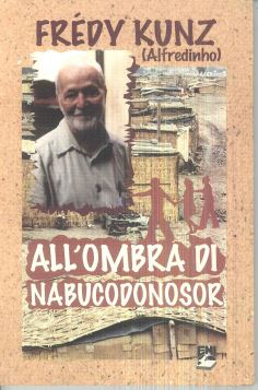 ALL'OMBRA DI NABUCODONOSOR - 9788830708181