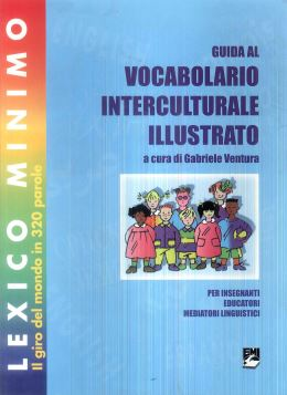 GUIDA VOCABOLARIO INTERCULT. - 9788830710108