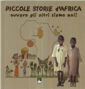 PICCOLE STORIE D'AFRICA - 9788830711044