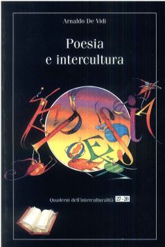 POESIA E INTERCULTURA (27/28) - 9788830712362