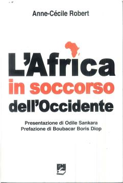 AFRICA IN SOCCORSO OCCIDENTE - 9788830715134