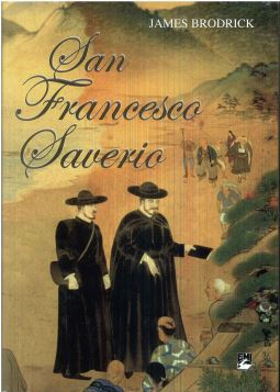 SAN FRANCESCO SAVERIO - 9788830715707