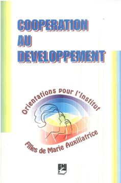 COOPERATION AU DEVELOPPEMENT - 9788830716247