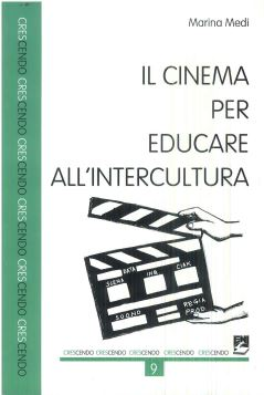 CINEMA PER EDUCARE INTERCULT. - 9788830716490