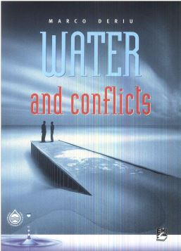 WATER AND CONFLICTS - 9788830717138