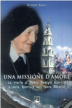 MISSIONE D'AMORE - 9788830718630