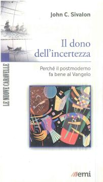 DONO DELL'INCERTEZZA - 9788830721999