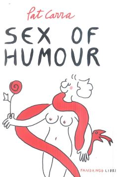 SEX OF HUMOUR - 9788860442215