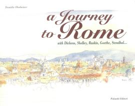 A JOURNEY TO ROME - 9788860600820