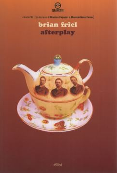 AFTERPLAY - 9788861920170