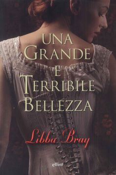 UNA GRANDE E TERRIBILE BELLEZZA - 9788861920392