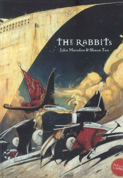 THE RABBITS - 9788861921542