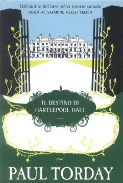 IL DESTINO DI HARTLEPOOL HALL - 9788861922600