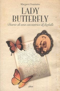 LADY BUTTERFLY - 9788861922945