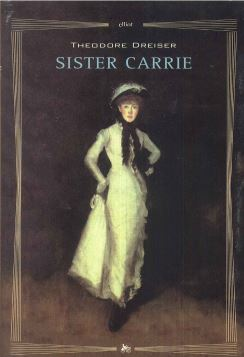 SISTER CARRIE - 9788861923805