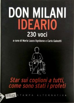 DON MILANI - IDEARIO - 9788862220095