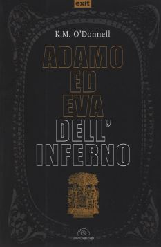 ADAMO ED EVA DELL'INFERNO - 9788862310437