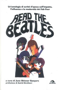 READ THE BEATLES - 9788862311397