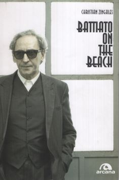 BATTIATO ON THE BEACH - 9788862311441
