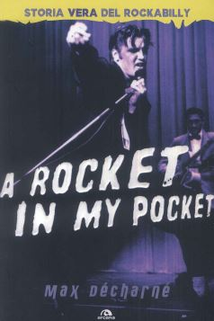 A ROCKET IN MY POCKET - 9788862311830