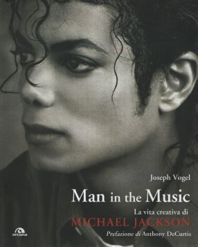 MAN IN THE MUSIC - 9788862312394