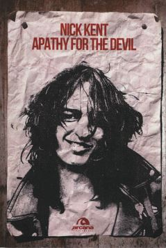 APATHY FOR THE DEVIL - 9788862313933