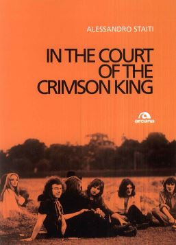IN THE COURT OF THE CRIMSON KING - 9788862319287