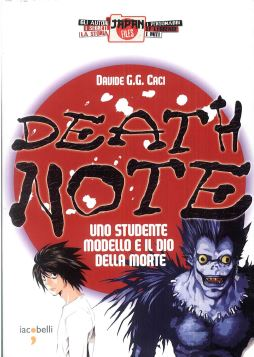 DEATH NOTE - 9788862520850