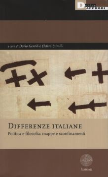 DIFFERENZE ITALIANE - 9788865481158