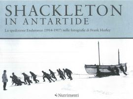 SHACKLETON IN ANTARTIDE - 9788865941799