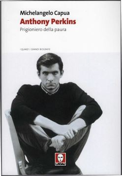ANTHONY PERKINS 2^ ED. - 9788867082759