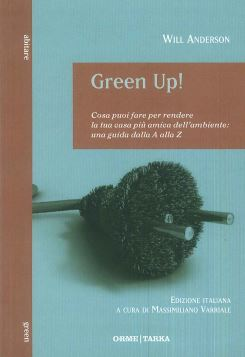 GREEN UP! - ANDERSON WILL - 9788867100538