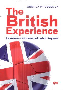 THE BRITISH EXPERIENCE - 9788867767519